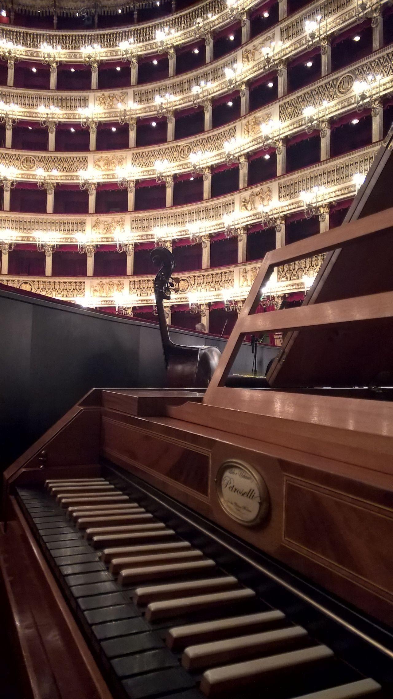 Clavicembali-petroselli- San Carlo Napoli